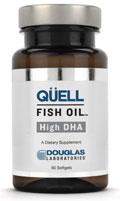 Quell fish oil high dha for Prn fish oil