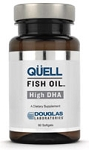 Quell Fish Oil (High DHA)