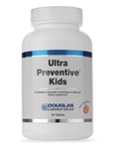 Ultra Preventive Kids (Orange Flavor)