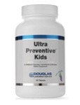 Ultra Preventive Kids (Grape Flavor)