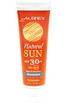 Natural Sun SPF 30+ Unscented Sensitive Skin/Children 4oz
