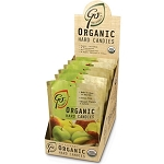 Go Naturally Organic Hard Candies