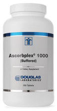 Ascorbplex 1000 (Buffered)