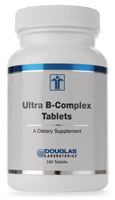 Ultra B-Complex Tablets