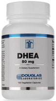 DHEA (50 mg.) Micronized