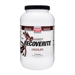 Recoverite (glutamine fortified recovery drink) Chocolate Flavor 32 Servings