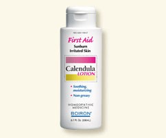 Calendula Lotion 6.7 fl oz