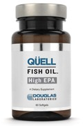 Quell Fish Oil (High EPA)
