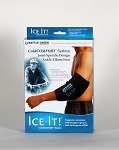 Ice It Cold Therapy Ice Pack (Ankle,Elbow,Foot System) 10.5