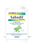 Children's Sabadil®
