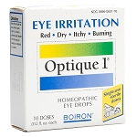 Optique 1® Eye Drops 10 dose