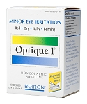 Optique 1® Eye Drops 20 dose