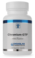 Chromium-GTF (200mg)