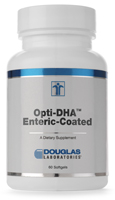 Opti-DHA Enteric-Coated