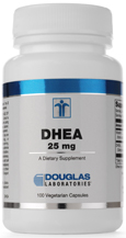 DHEA (25 mg.) micronized