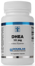 DHEA (10 mg.) micronized