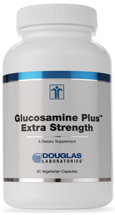 Glucosamine Plus Extra Strength (500 mg.)