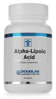 Alpha-Lipoic Acid