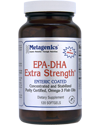 OmegaGenics EPA-DHA 500® Enteric-Coated