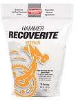 Recoverite (glutamine fortified recovery drink) Citrus Flavor 32 Servings