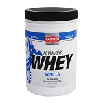 Whey Protein by Hammer Sports Nutrition 24 Serv
