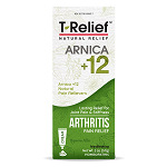 T-Relief Arthritis (Formerly Zeel) Cream 57 gram
