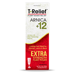 T-Relief Extra Strength Cream (formerly Traumeel) 85 g (2 oz.)