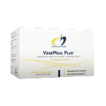 VEGEMEAL PLUS™ LEAN BODY PROGRAM VANILLA (FORMERLY PALEOMEAL® PLUS)