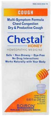 Chestal® 8.45 fl oz
