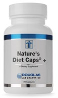 Nature's Diet Caps +