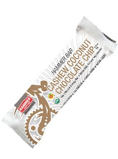 Hammer Energy Bar (Cashew Coconut Chocolate Chip)