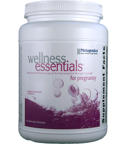 Wellness Essentials® for Pregnancy