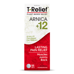 T-Relief Extra Strength Tablets (formerly Traumeel)