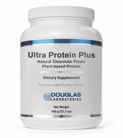 ULTRA PROTEIN PLUS SACHETS CHOCOLATE FLAVOR (10 COUNT)
